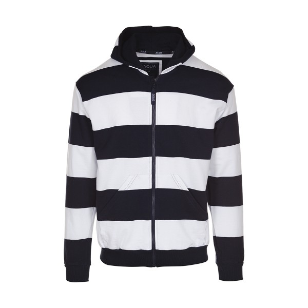 MENS JACKET WITH HOOD
